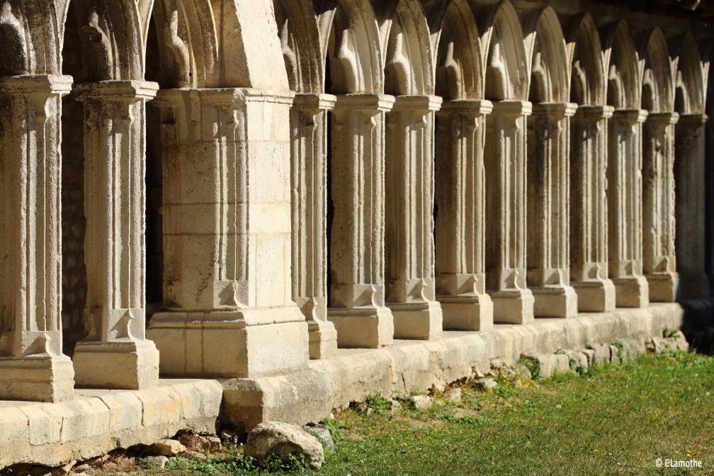 Galerie gothique