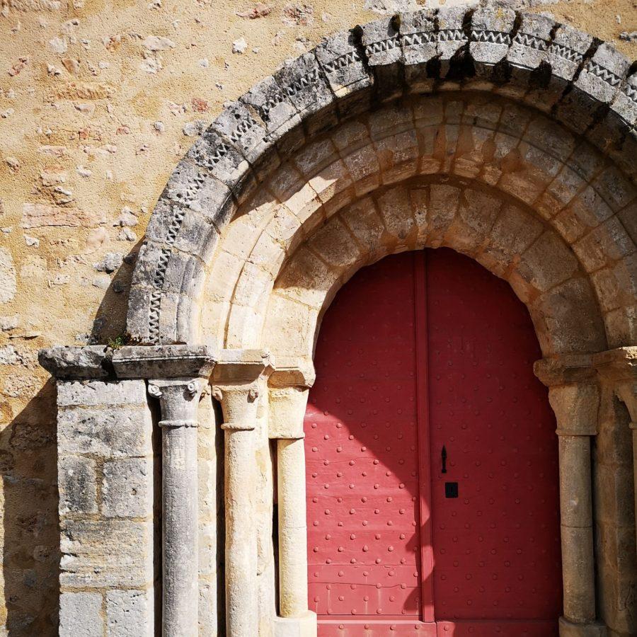église Saint-Germain de Montbron